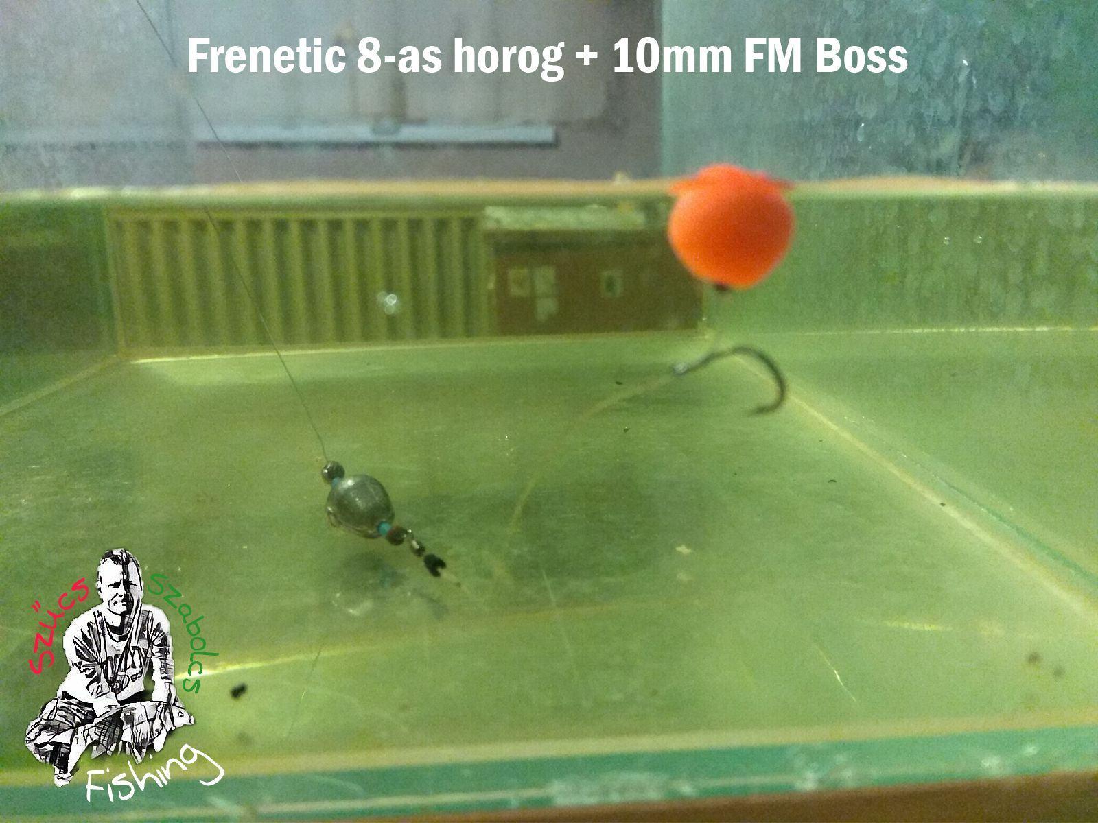 Frenetic-8-as-horog-10mm-FM-Boss-IMG_20180131_190455