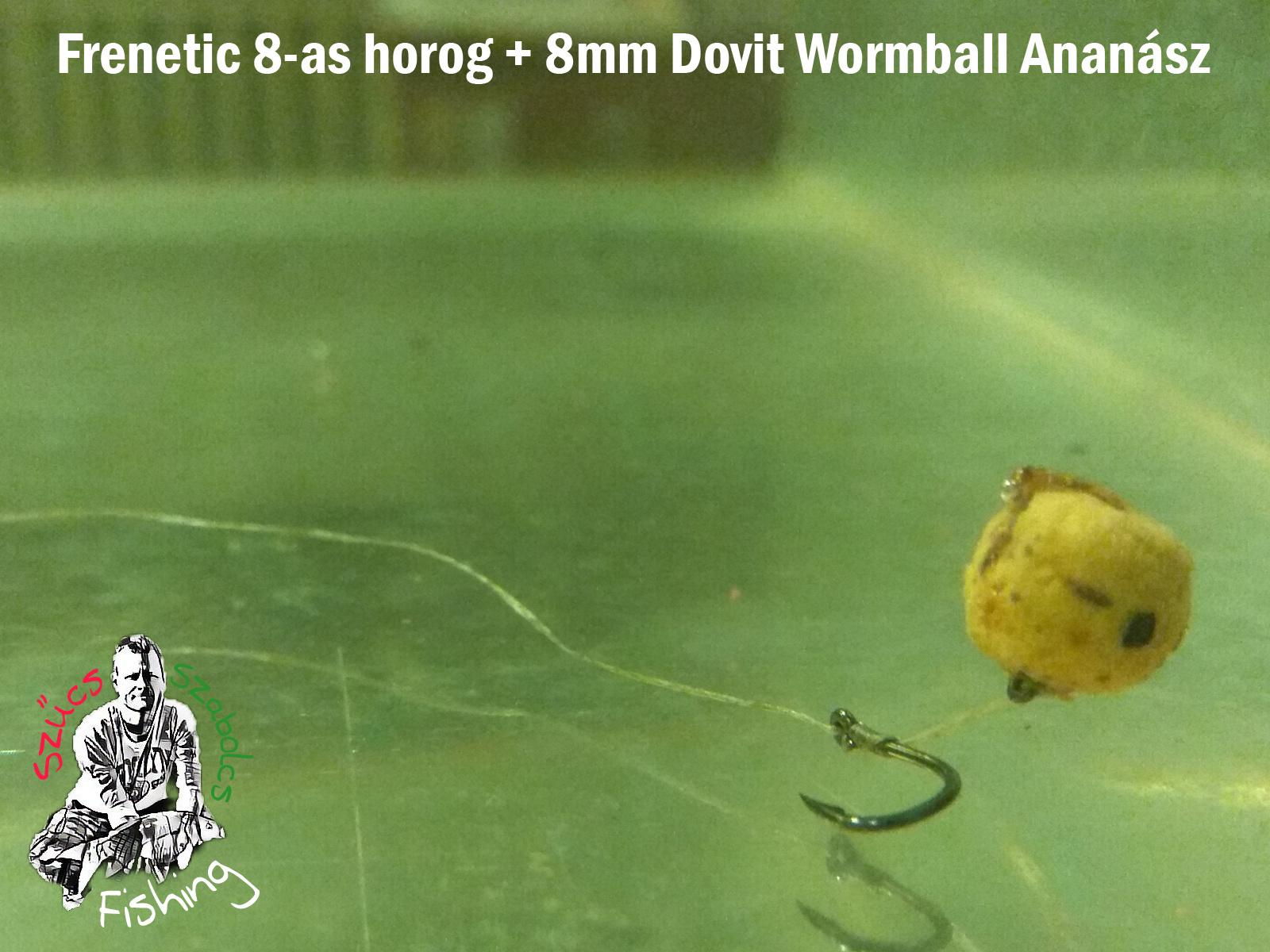 Frenetic-8-as-horog-8mm-Dovit-Wormball-Ananasz-IMG_20180131_185210