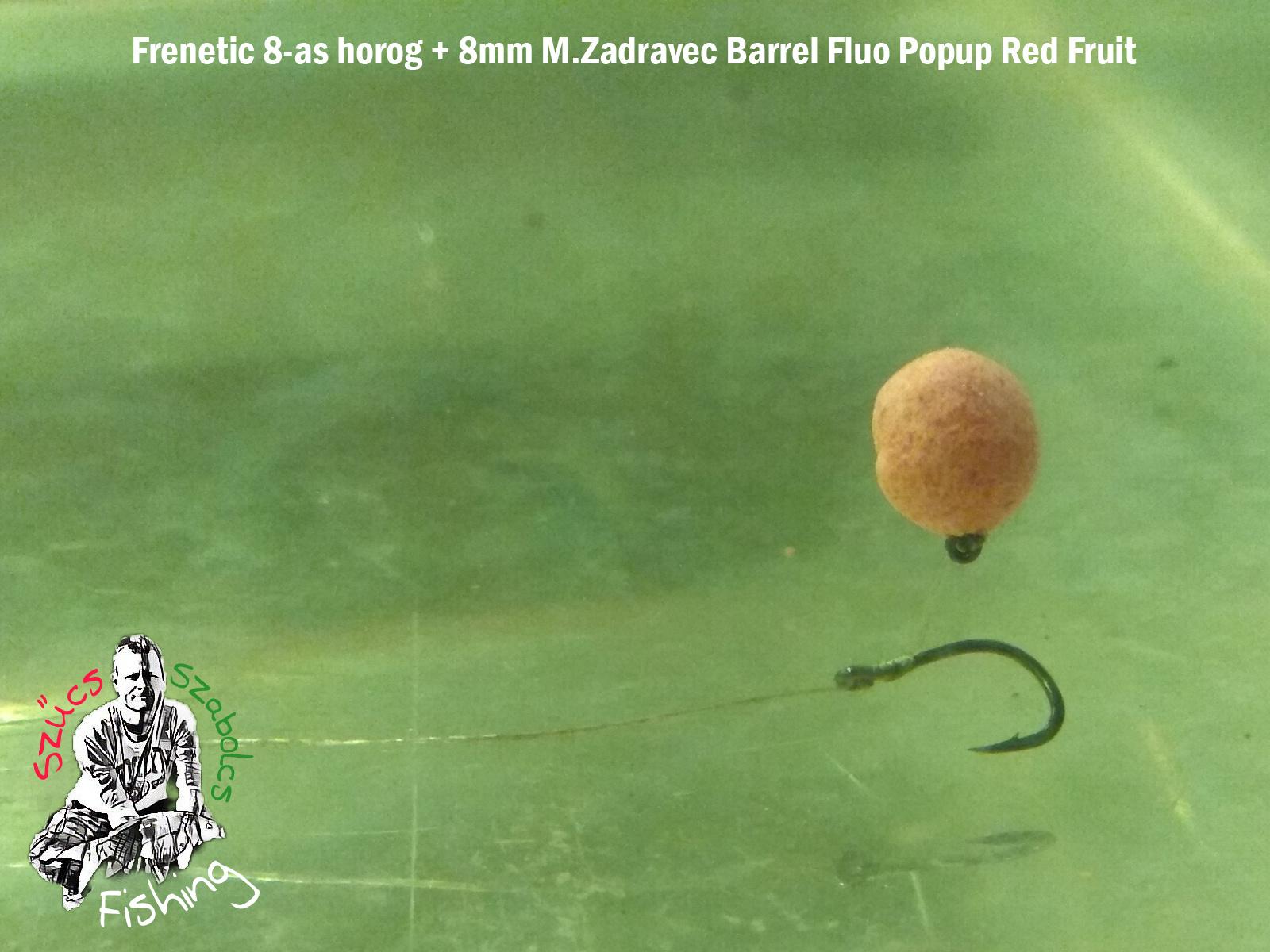Frenetic-8-as-horog-8mm-MZ-Barrel-Fluo-Popup-Red-Fruit-IMG_20180131_185120